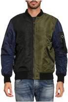 Diesel Jacket Jacket Men