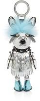 MCM Rabbit Punk Fox Fur Bag Charm