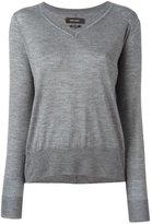 Isabel Marant Bilbao pullover - women - Silk/Cashmere - 36