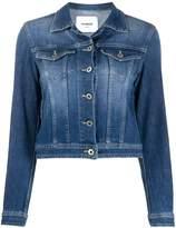 Dondup cropped denim jacket