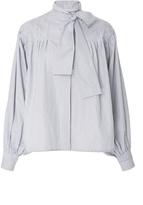 Jill Stuart Ranya Striped Shirt