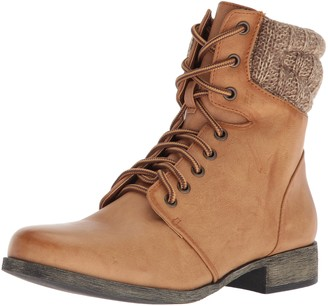 Mia Women's MELBORNE Ankle Boot
