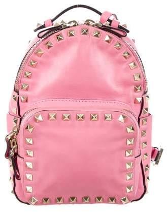 Valentino Mini Rockstud Backpack
