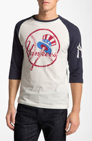 New York Yankees Men's Wright & Ditson 'New York Yankees' Baseball T-Shirt
