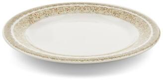 Gien Chevaux Du Vent Dinner Plate (27.4Cm)