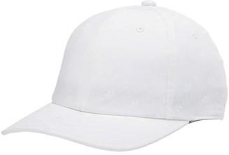 adidas Originals Reflective Monogram Unstructured Cap (Black/Reflective) Caps