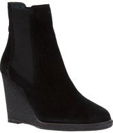 Castaner Chelsea style ankle boot
