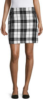 STYLUS Stylus A-Line Skirt-Talls