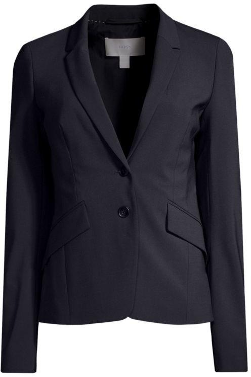 hugo boss julea jacket