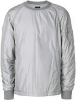 Juun.J waterproof sweater