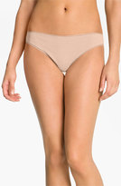 OnGossamer Women's 'Cabana' Cotton Thong