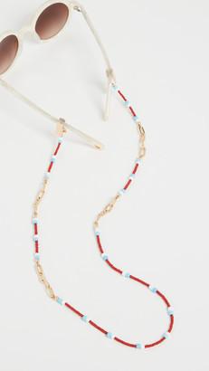 Eliou Arezzo Sunglasses Chain