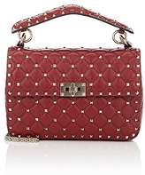 Valentino Garavani Women's Rockstud Spike Medium Shoulder Bag
