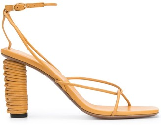 Neous Andromeda heeled sandals