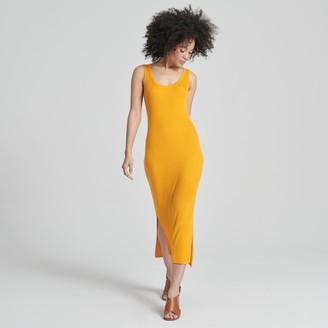 Naadam Summer Silk Tank Dress Mango