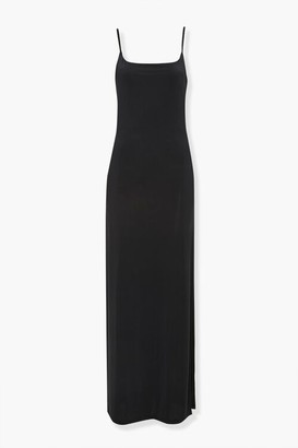 Forever 21 Cutout Cami Maxi Dress