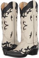 Stetson Piper Cowboy Boots