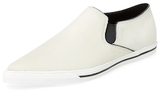 Marc Jacobs Delancey Calf Hair Slip-On Sneaker