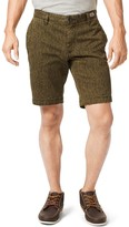 Tommy Hilfiger Final Sale-10 Cotton Twill Short
