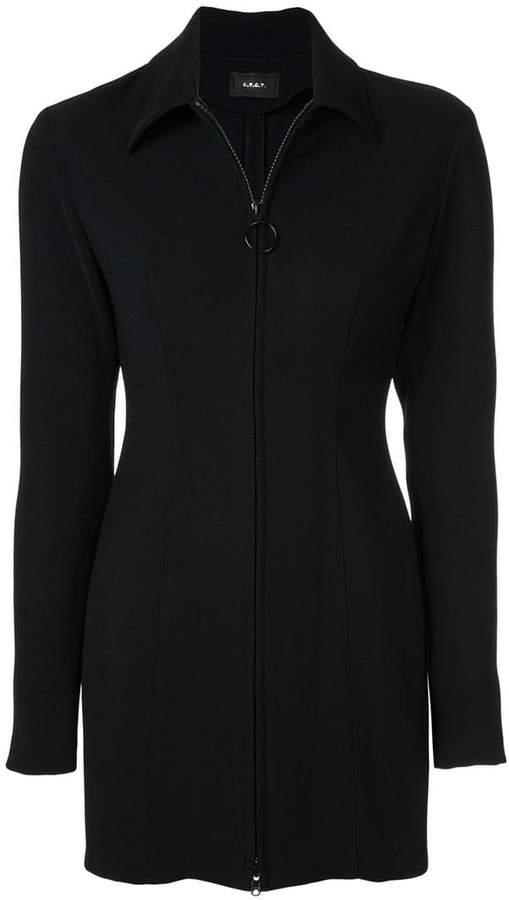 G.V.G.V. slim fit zipped jacket
