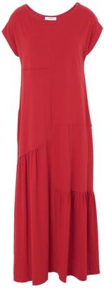 ALPHA STUDIO 3/4 length dresses