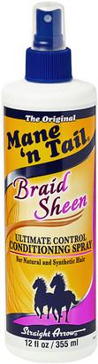 Mane 'N Tail Braid Sheen Spray