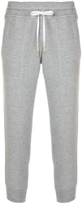 ALALA Slim-Fit Track Pants