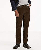 Levi's s 514TM Straight-Fit Stretch Cord Jeans