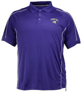 Colosseum Men's TCU Horned Frogs Pitch Polo