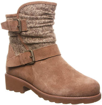 BearPaw Women Avery Boots Women Shoes