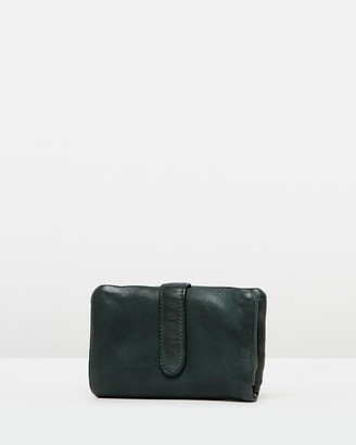 Stitch & Hide Newport Wallet