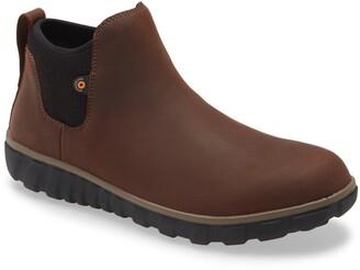 Bogs Classic Casual Waterproof Chelsea Boot