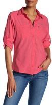 Columbia Irico Perforated Shirt