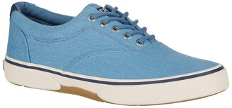 Sperry Halyard CVO Canvas Sneaker