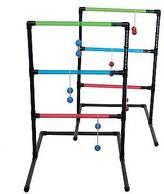 Triumph Sports USA LED Ladder Ball Toss Set
