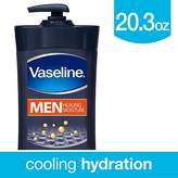 Vaseline Body Lotion Cooling