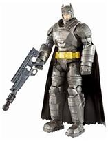 Batman v Superman: Dawn of Justice Battle Armor Figure