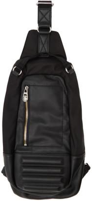 Diesel Black Bohio BU Bag