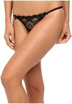 L'Agent by Agent Provocateur Julina Tanga Brief Women's Underwear