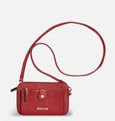Avenue Alpine Pebble Crossbody Handbag