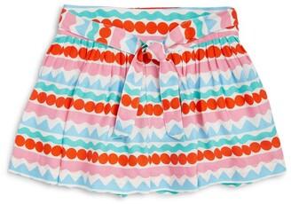 Stella McCartney Kids Striped Shorts (3-14 Years)
