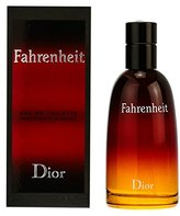 Christian Dior Fahrenheit By For Men. Eau De Toilette Spray 1.7 Ounces