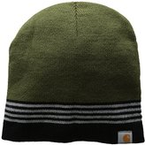 Carhartt Men's Malone Stripe Hat