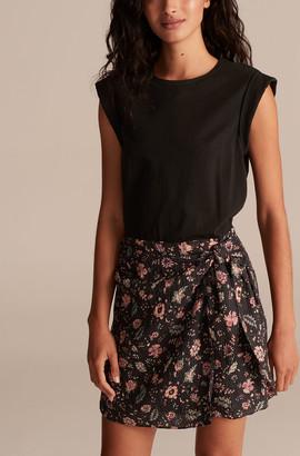 Rebecca Taylor La Vie Isabella Short Dress