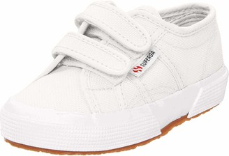Superga Girls' 2750 JVEL-K