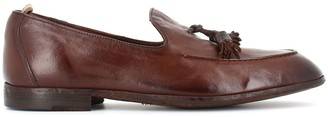 Officine Creative Tassel Loafers Lemierre/001