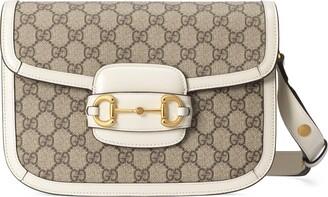 Gucci Horsebit 1955 small shoulder bag