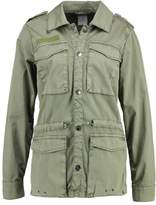 Culture DONIA Summer jacket army delight