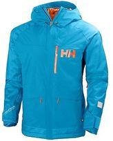 Helly Hansen Mens Fernie Jacket Snow Sports Warm Skiing Snowboarding