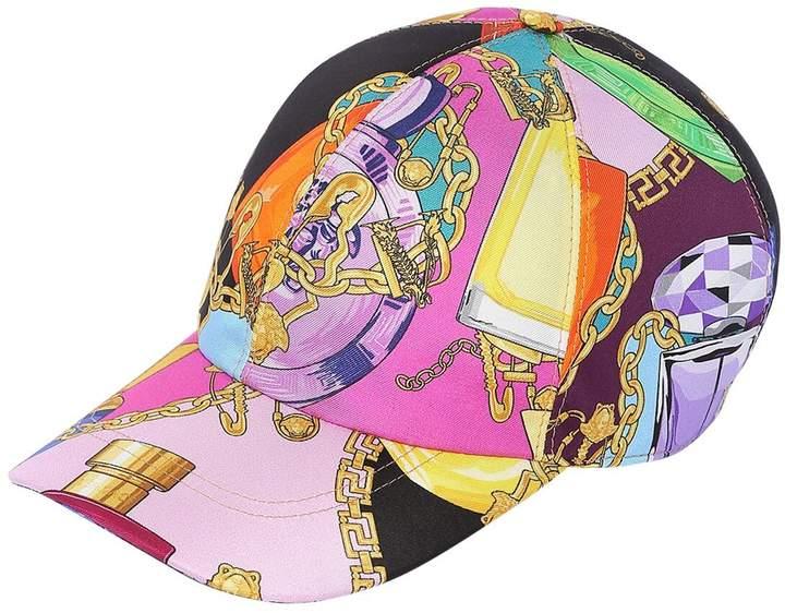 ca355c51ebef89 Versace Women's Hats - ShopStyle